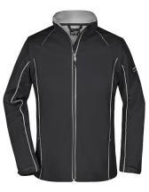 Ladies´ Zip-Off Softshell Jacket